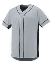 Augusta 1660 Men Slugger Jersey at GotApparel