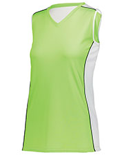 Augusta 1676 Women Paragon Jersey at GotApparel