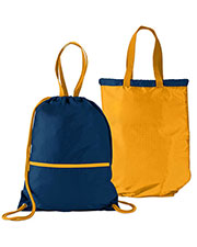 Augusta 167 Unisex Reverb Backpack at GotApparel
