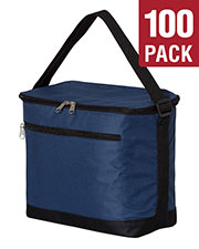 Liberty Bags 1695 Unisex Joseph Twelve-Pack Cooler 100-Pack at GotApparel