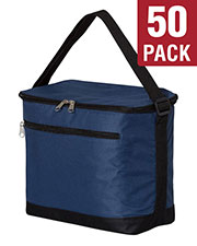Liberty Bags 1695 Unisex Joseph Twelve-Pack Cooler 50-Pack at GotApparel