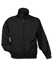 Tri-Mountain 1700 Men Atlas Unlined Taffeta Nylon Jacket Long Sleeve at GotApparel