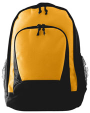 Augusta 1710 Unisex Ripstop Baseball Backpack OneSize at GotApparel