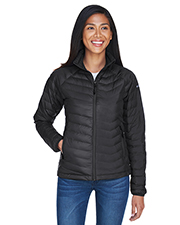 Columbia 1737001 Women Ladies' Oyanta Trail™ Insulated Jacket at GotApparel