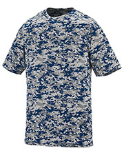 Augusta 1798 Adult Digi Camo T-Shirt at GotApparel