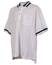 Tri-Mountain 179 Men Teammate Pique Pocketed Golf Shirt at GotApparel