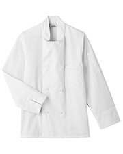 Five Star 18000  8 Button Chef Jacket at GotApparel