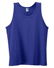Augusta 180 Men Poly/Cotton Athletic Tank at GotApparel