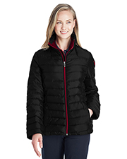 Custom Embroidered Spyder 187336 Ladies Supreme Insulated Puffer Jacket at GotApparel