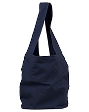 Authentic Pigment 1911 Unisex 12 Oz Direct-Dyed Sling Bag at GotApparel