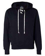 MV Sport 7476 Men Hooded Hockey Sweatshirt at GotApparel