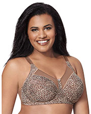 Just My Size 1Q20 Women Comfort Shaping Wirefree Bra at GotApparel