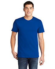 American Apparel 2001A Men USA Collection Fine Jersey T-Shirt at GotApparel