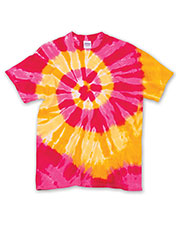 Gildan Tie-Dyes 56 Dyenomite Adult Typhoon Tee at GotApparel