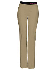 "HeartSoul 20101AP Women Petite ""So In Love"" Low Rise Pull-On Pant at GotApparel"