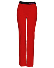 "HeartSoul 20101AT Women ""So In Love"" Low Rise Pull-On Pant at GotApparel"