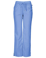 "HeartSoul 20102AT Women ""Drawn To You"" Low Rise Drawstring Pant at GotApparel"