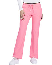 "HeartSoul 20110 Women ""Heart Breaker"" Low Rise Drawstring Pant at GotApparel"