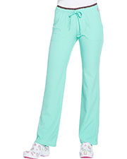 "HeartSoul 20110P Women ""Heart Breaker"" Low Rise Drawstring Pant at GotApparel"