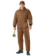 Rothco 2030 Men Insulated Coveralls at GotApparel