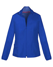 HeartSoul 20310 Women In Da Hood Warm-Up Jacket at GotApparel