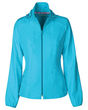 "HeartSoul 20310 Women ""In Da Hood"" Warm-Up Jacket at GotApparel"