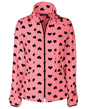 HeartSoul 20311 Women Warm-Up Jacket at GotApparel