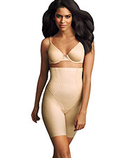 Maidenform 2062 Women Power Slimmer HiWaist Thigh  at GotApparel