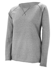 Augusta 2104 Women French Terry SweatShirt at GotApparel