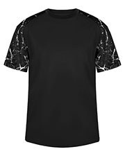 Badger 2143  Youth Shock Sport Tee at GotApparel