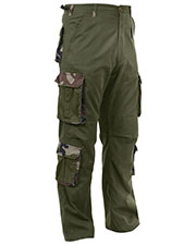 Rothco 2146 Adult Vintage Accent Paratrooper Fatigues at GotApparel