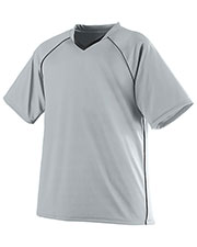 Augusta 214 Adult Striker Soccer Jersey at GotApparel