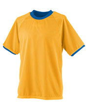 Augusta 217 Men Reversible Practice Soccer Jersey at GotApparel