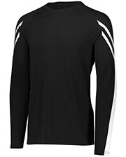 Holloway 222607 Youth Flux Shirt Long-Sleeve at GotApparel