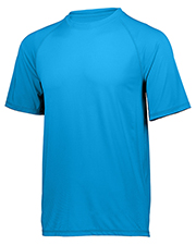 Holloway 222651 Youth Swift Wicking Shirt at GotApparel