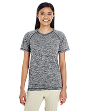Holloway 222722 Women Electrify 2.0 Short-Sleeve at GotApparel