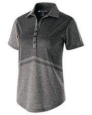 Holloway 222736 Women Seismic Polo at GotApparel