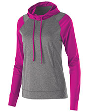 Holloway 222739 Women Echo Hoodie at GotApparel