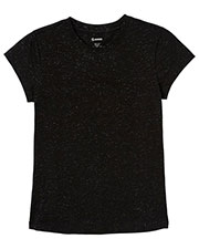 Soffe 2264G  Sparkle Tee at GotApparel