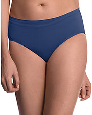 Bali 2287HM Women Passion For Comfort Stretch Hipster Panty at GotApparel