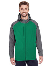 Holloway 229157 Men Raider Soft Shell Jacket at GotApparel