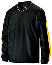 Holloway 229219  Youth Polyester Bionic Windshirt at GotApparel