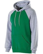Holloway 229279 Boys Cotton/Poly Fleece Banner Hoodie at GotApparel