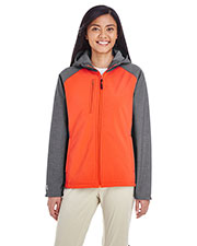Holloway 229357 Women Raider Soft Shell Jacket at GotApparel