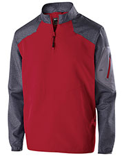 Holloway 229655 Youth Raider Pullover at GotApparel