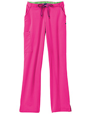 White Swan Brands 2313  Modern   Convertible Drawstring Stretch Pant at GotApparel