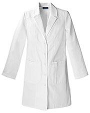 "Cherokee 2319 Women 36"" Lab Coat at GotApparel"