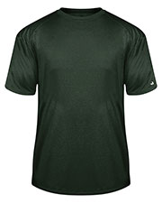 Badger 2320  Youth Pro Heather Performance Tee at GotApparel