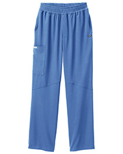 White Swan Brands 2376  Jockey  Scrubs 's Mesh Pant.  19 Leg Opening.  Inseam Reg 31.5, Tall 33.  Breathable  Waistb to Keep You Cool  Comfortable.  Angled Knee Seams for Athletic Look.  Three Pockets - Two Side Entry   One Cargo. Fully Functional Zippe at GotApparel