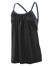 Augusta 2422 Women Sadie Tank at GotApparel
